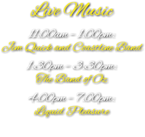 Live Music